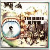 Banlieues by TROISIÈME RIVE album cover