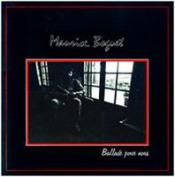 Maurice Boquet & Troisième Rive - Ballade Pour Nous by TROISIÈME RIVE album cover