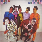 Second Thoughts (AKA Mental Notes) by SPLIT ENZ album cover