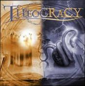 Theocracy by THEOCRACY album cover