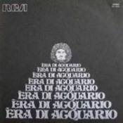 Antologia by ERA DI ACQUARIO album cover