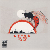 Sting In The Tale by RED JASPER album cover