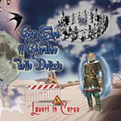 Lavori in Corso by GIARDINO DELLE DELIZIE album cover