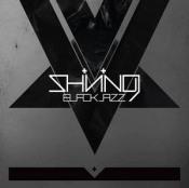 Blackjazz by SHINING album cover
