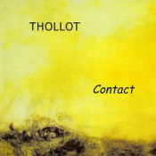 Contact by THOLLOT, FRANÇOIS album cover