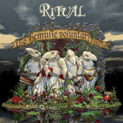 The Hemulic Voluntary Band by RITUAL album cover