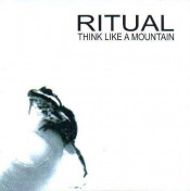 Think Like A Mountain by RITUAL album cover