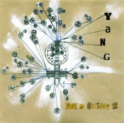 Machines by YANG album cover