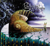 Oblivion Days by ROCKET SCIENTISTS album cover