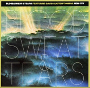 New City by BLOOD SWEAT & TEARS album cover