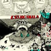 L'Eliogabalo by LOCURCIO, EMILIO album cover
