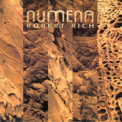 Numena by RICH, ROBERT album cover