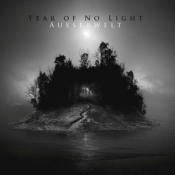 Ausserwelt by YEAR OF NO LIGHT album cover