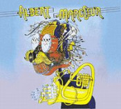 Albert Marcoeur by MARCOEUR, ALBERT album cover