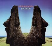 Jackson by KOREKYOJIN album cover