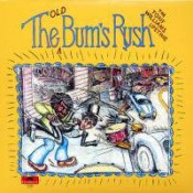 The Old Bum's Rush by WILLIAMS LIFETIME, TONY album cover