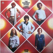 Level One (Larry Coryell & The Eleventh House) by CORYELL, LARRY album cover