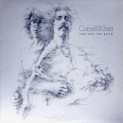 Two For The Road ( with Steve Khan ) by CORYELL, LARRY album cover