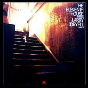 Aspects (The Eleventh House featuring) by CORYELL, LARRY album cover