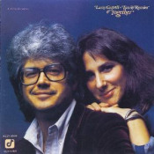 Larry Coryell & Emily Remler Together by CORYELL, LARRY album cover
