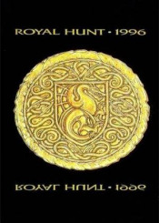 1996 by ROYAL HUNT album cover