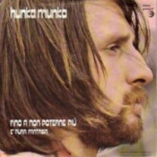 Fino A Non Poterne Più / È Pura Fantasia by HUNKA  MUNKA album cover