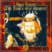 The King's New Garment  by RUMBLIN' ORCHESTRA album cover