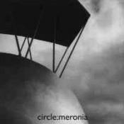 Meronia by CIRCLE album cover