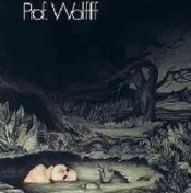 Prof. Wolfff by PROF. WOLFFF album cover