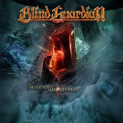 Beyond The Red Mirror by BLIND GUARDIAN album cover