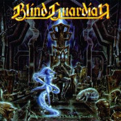 Nightfall in Middle-Earth by BLIND GUARDIAN album cover