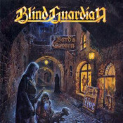 Live by BLIND GUARDIAN album cover