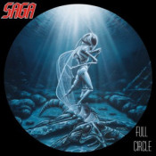 Full Circle by SAGA album cover