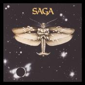 Saga by SAGA album cover