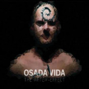 The After-Effect by OSADA VIDA album cover