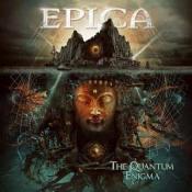 The Quantum Enigma by EPICA album cover
