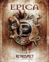 Retrospect by EPICA album cover