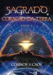 A História Parte 1 by SAGRADO CORAÇÃO DA TERRA album cover