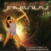 Coletânea II - Instrumental by SAGRADO CORAÇÃO DA TERRA album cover
