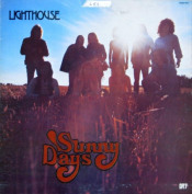 Sunny days by LIGHTHOUSE album cover