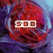 New Century by SBB album cover