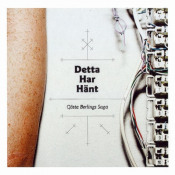 Detta Har Hänt by GÖSTA BERLINGS SAGA album cover