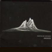 Krkonose by MOUNTAIN MEN ANONYMOUS album cover