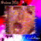Catatonia by SALEM HILL album cover
