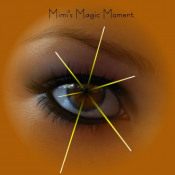 Mimi's Magic Moment by SALEM HILL album cover