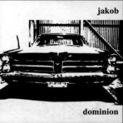 Dominion by JAKOB album cover