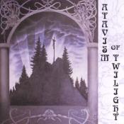 Atavism of Twilight by ATAVISM OF TWILIGHT album cover