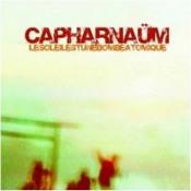 Le Soleil est une Bombe Atomique by CAPHARNAUM album cover