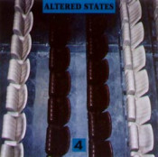 Altered States 4  by ALTERED STATES album cover