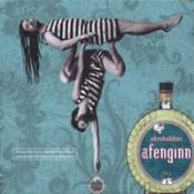 Akrobakkus by AFENGINN album cover